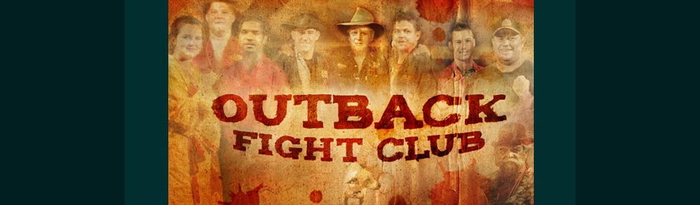 Outback Fight Club